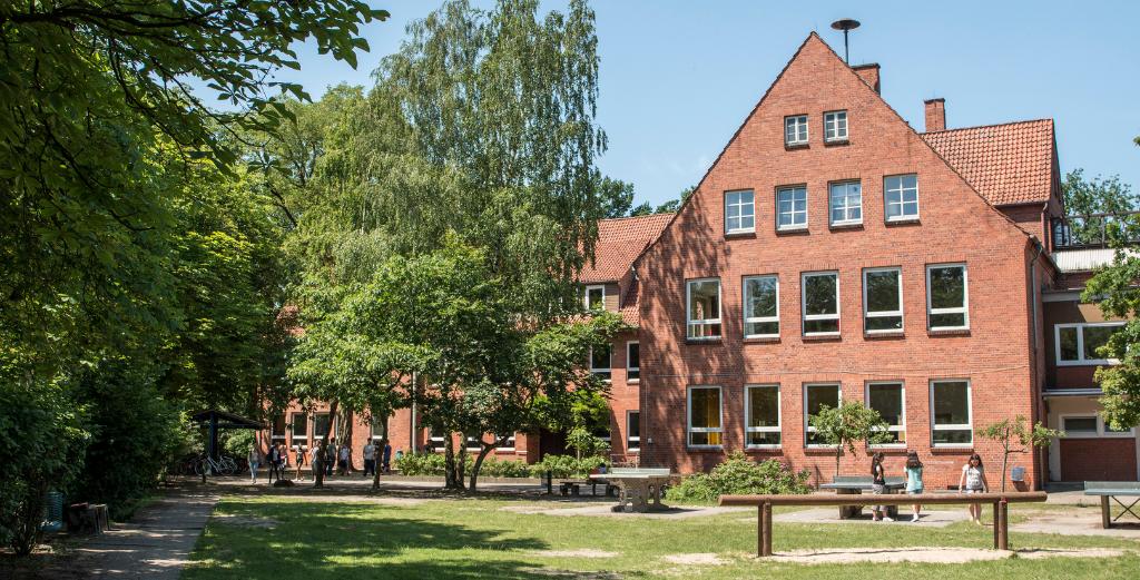 Bernhard-Varenius-Schule Hitzacker